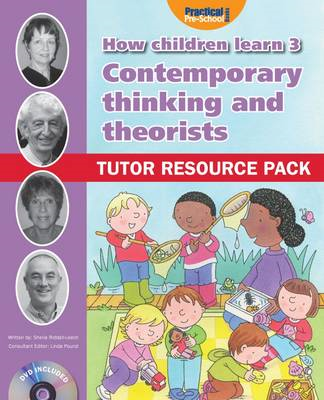 Contemporary Thinking and Theorists:Tutor Resource Pack (BOK)