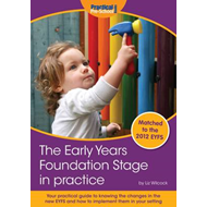 Early Years Foundation Stage in Practice (BOK)