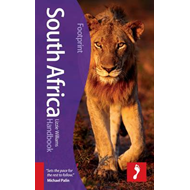 South Africa Footprint Handbook (BOK)