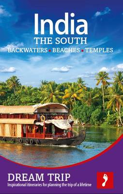 India - the South: Backwaters, Beaches, Temples Dream Trip (BOK)
