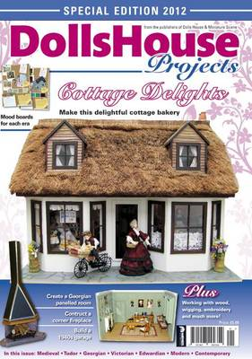 Dolls House Projects (BOK)