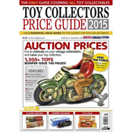 Toy Collectors Price Guide (BOK)