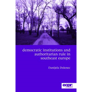 Democratic Institutions and Authoritarian Rule in Southeast (BOK)