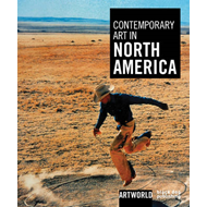 Contemporary Art in North America (BOK)