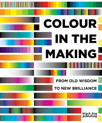 Colour in the Making (BOK)