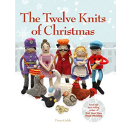 The Twelve Knits of Christmas (BOK)