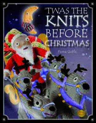 'Twas the Knits Before Christmas (BOK)