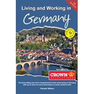 Living and Working in Germany (BOK)