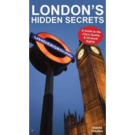 London's Hidden Secrets (BOK)