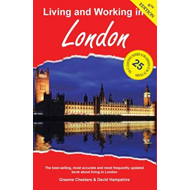 Living and Working in London (BOK)
