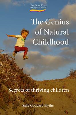 Genius of Natural Childhood, The (BOK)
