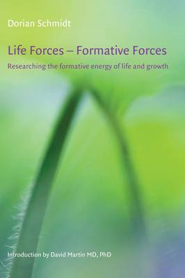 Life Forces - Formative Forces (BOK)