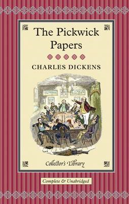 Pickwick Papers (BOK)