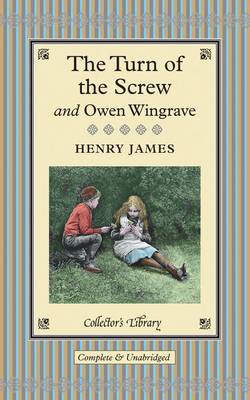 The Turn of the Screw and Owen Wingrave (BOK)