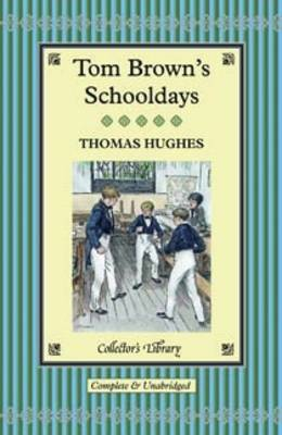 Tom Brown's Schooldays (BOK)