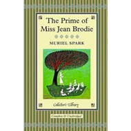 The Prime of Miss Jean Brodie (BOK)