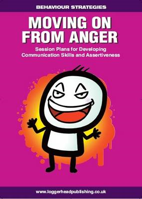 Moving on from Anger (BOK)