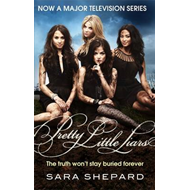 Pretty Little Liars (BOK)
