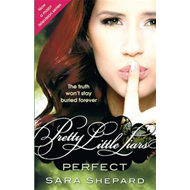 Produktbilde for Perfect (BOK)