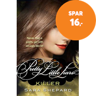 Produktbilde for Killer - Number 6 in series (BOK)
