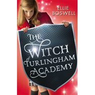 Witch of Turlingham Academy (BOK)