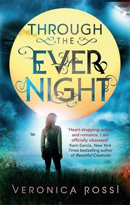 Through The Ever Night (BOK)
