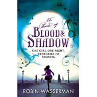 The Book of Blood and Shadow (BOK)