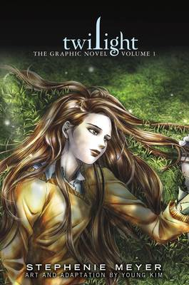 Twilight: The Graphic Novel,  Volume 1 (BOK)