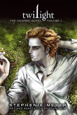 Twilight: The Graphic Novel: v. 2 (BOK)