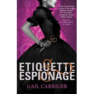 Etiquette and Espionage (BOK)