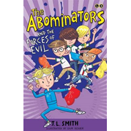 Abominators and the Forces of Evil (BOK)