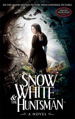 Snow White and the Huntsman (BOK)