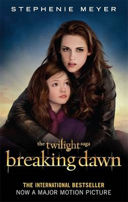 Breaking Dawn: The Complete Novel: Pt. 2 (BOK)