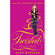 Produktbilde for Twisted - Number 9 in series (BOK)
