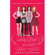 Produktbilde for Pretty Little Secrets - A Pretty Little Liars Collection (BOK)