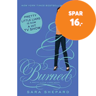 Produktbilde for Burned - Number 12 in series (BOK)