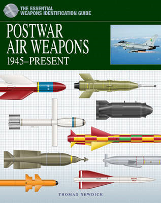 Postwar Air Weapons: 1945-Present (BOK)