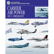 Carrier Aircraft: 1917-present (BOK)