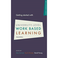 Getting Started with University-level Work Based Learning (BOK)