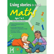 Using Stories to Teach Maths - 7-9 (BOK)