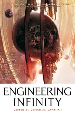 Engineering Infinity (BOK)