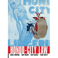 Hondo City Law (BOK)