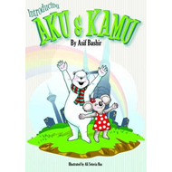 Introducing Aku and Kamu (BOK)