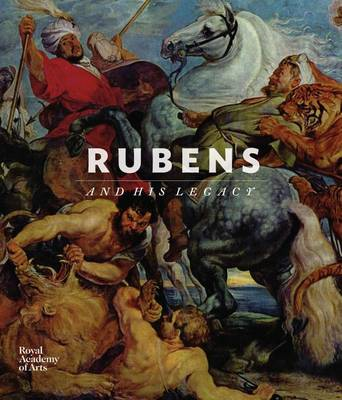 Rubens and His Legacy (BOK)