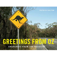 Greetings from Oz (BOK)