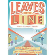 Leaves on the Line (BOK)