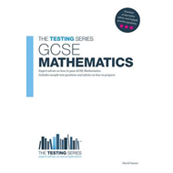 GCSE Mathematics: How to Pass it with High Grades - Sample Test Questions and Answers (BOK)