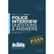 Police Officer Interview Questions & Answers (BOK)