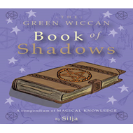 Green Wiccan Book of Shadows (BOK)
