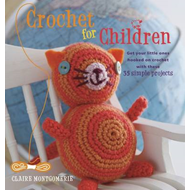 Crochet for Children (BOK)